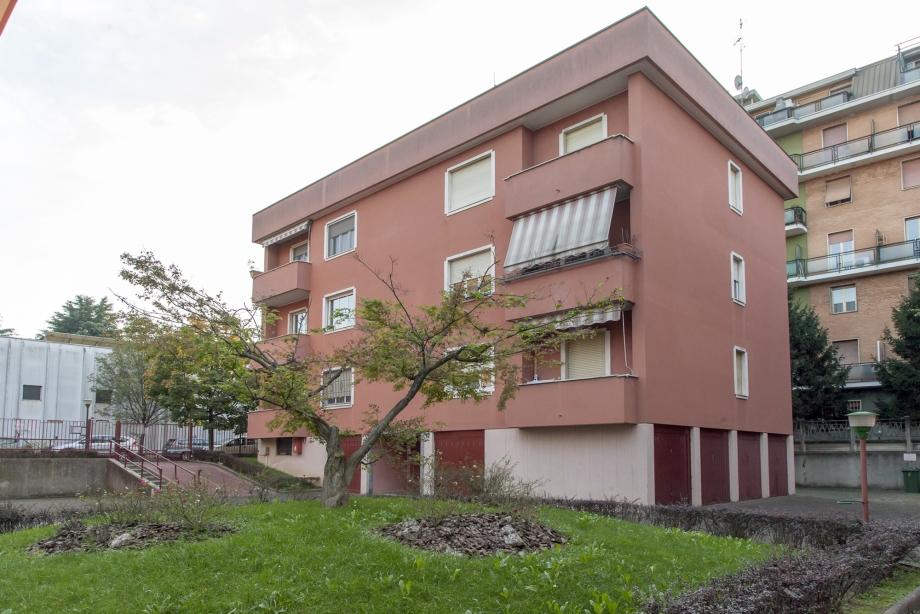 CUSANO MILANINO - Appartamento in palazzina in vendita (ID: 6529)