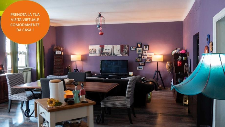 MILANO - Appartamento in condominio in vendita (ID: 6530)