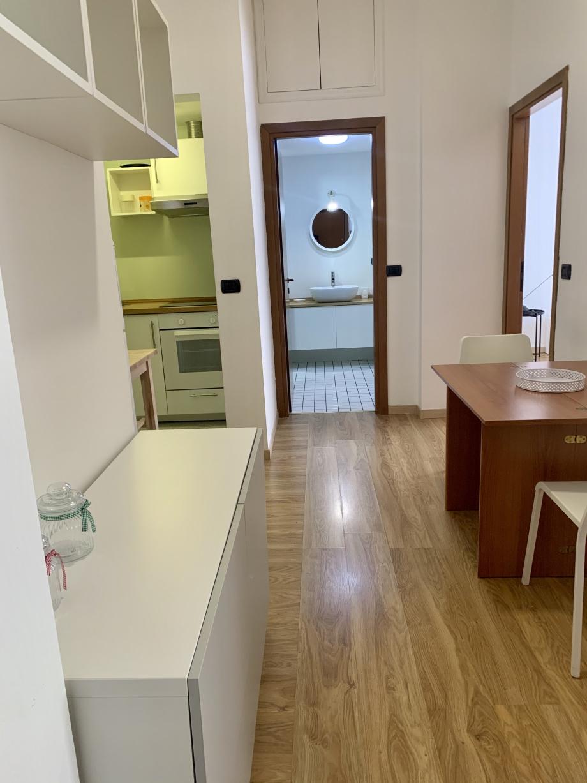 MILANO - Appartamento in condominio in affitto (ID: 6532)