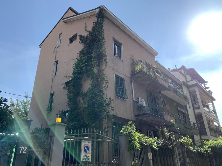 MILANO ISOLA - Appartamento in palazzina in vendita (ID: 6533)