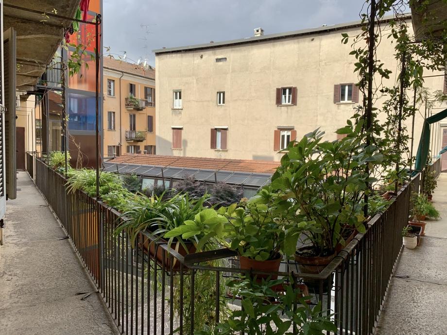 Casa di ringhiera di 3 locali MILANO di 74 mq