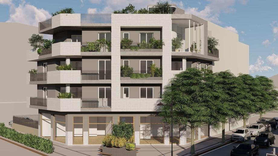 CUSANO MILANINO - Appartamento in palazzina in vendita (ID: 6535)