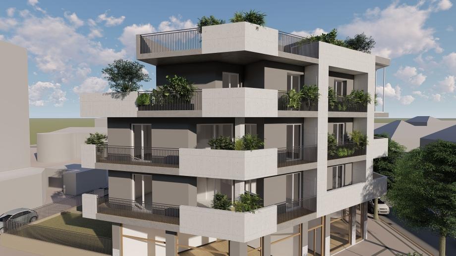 CUSANO MILANINO - Appartamento in palazzina in vendita (ID: 6536)
