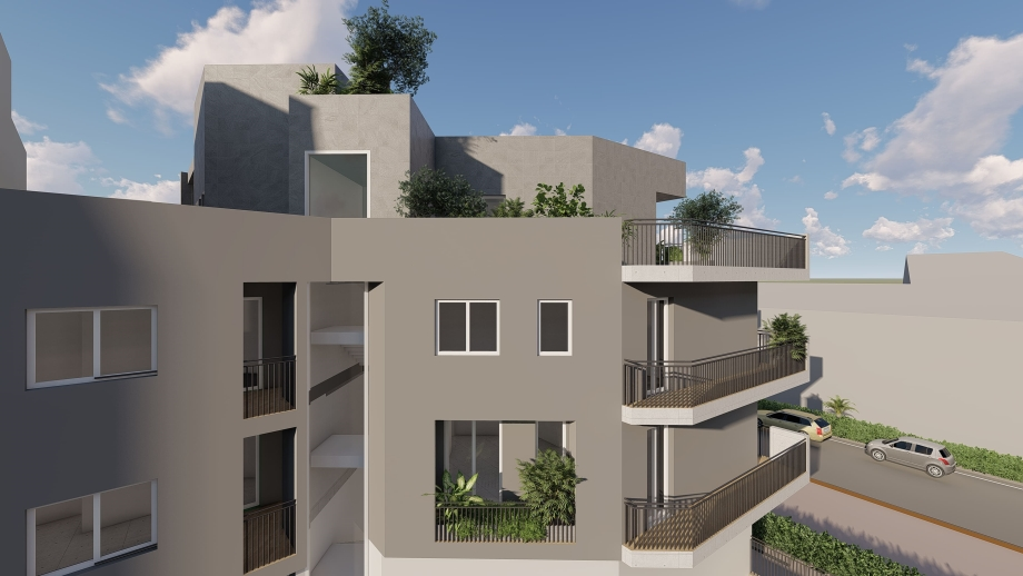 Appartamento in palazzina di 3 locali CUSANO MILANINO di 90 mq