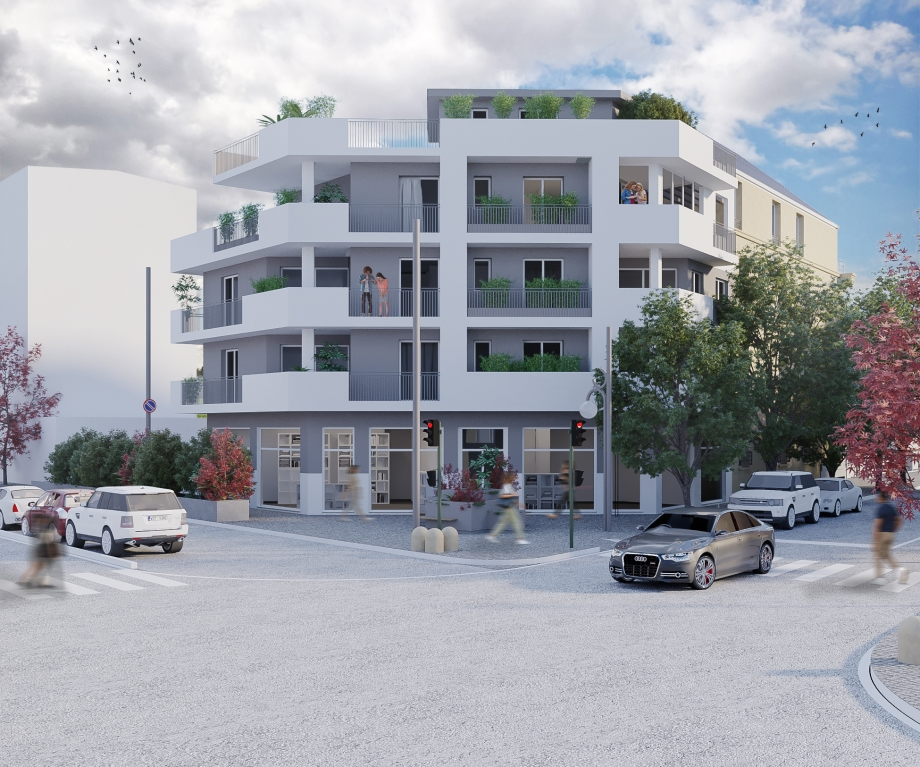 CUSANO MILANINO - Appartamento in palazzina in vendita (ID: 6538)