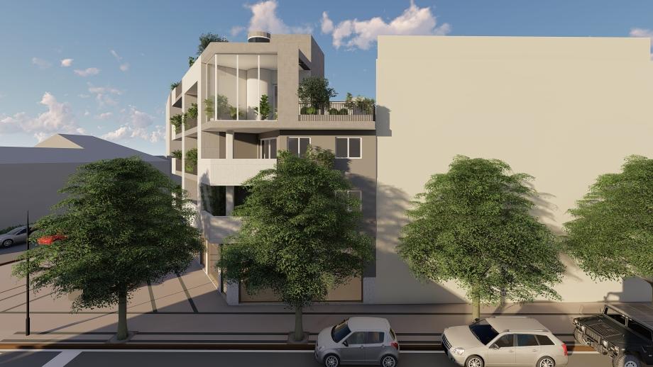 Appartamento in palazzina di 3 locali CUSANO MILANINO di 110 mq