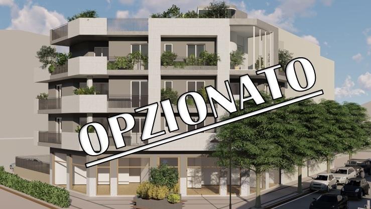 CUSANO MILANINO - Appartamento in palazzina in vendita (ID: 6539)