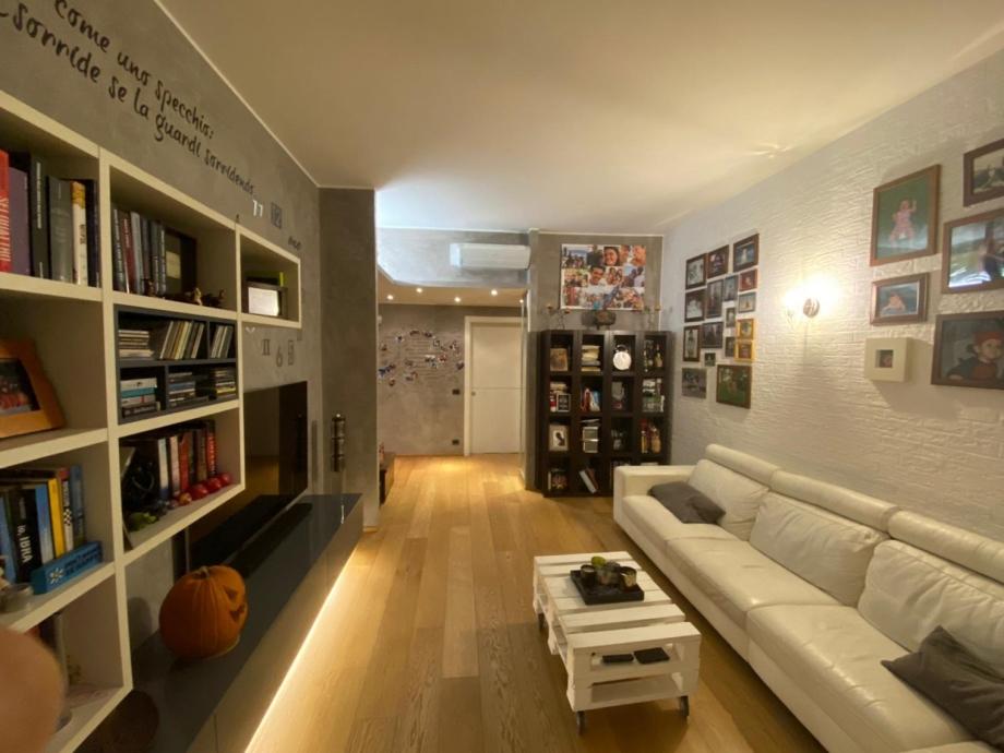 MILANO - Appartamento in condominio in vendita (ID: 6545)