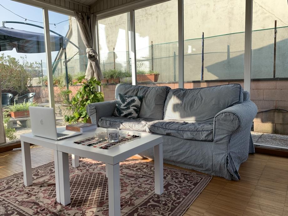 MILANO - Appartamento in palazzina in affitto (ID: 6546)