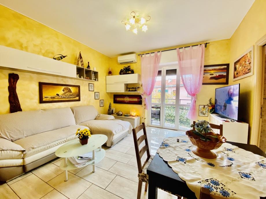 SESTO SAN GIOVANNI - Appartamento in palazzina in vendita (ID: 6550)