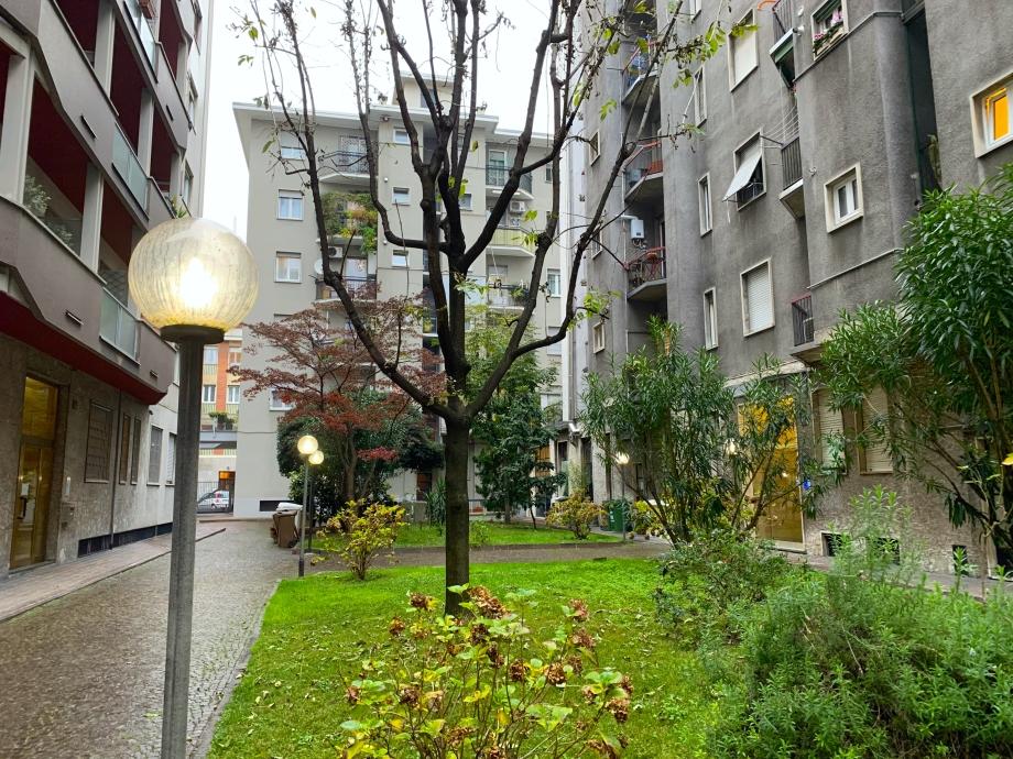 MILANO - CASORETTO  - Appartamento in condominio in vendita (ID: 6554)