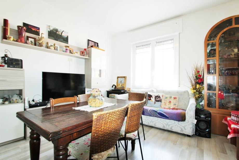 CINISELLO BALSAMO - Appartamento in palazzina in vendita (ID: 6556)