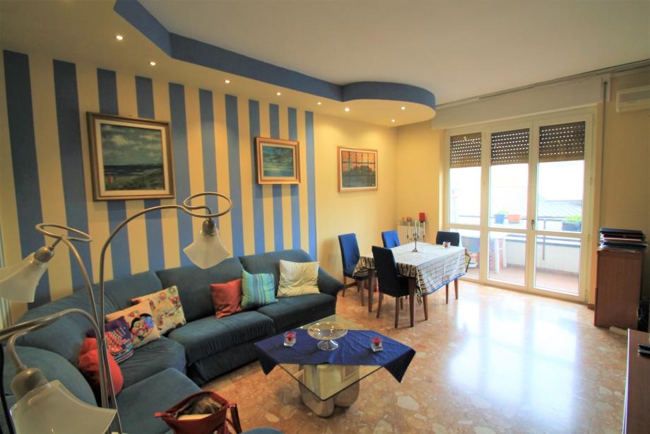 SESTO SAN GIOVANNI - Appartamento in condominio in vendita (ID: 6557)