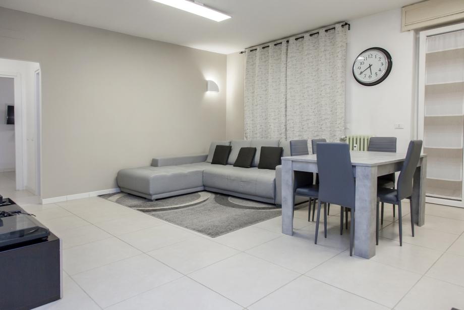 CUSANO MILANINO - Appartamento in condominio in vendita (ID: 6558)