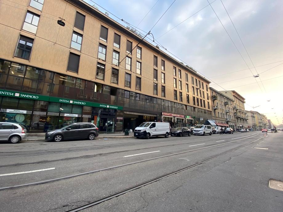 MILANO - Appartamento in condominio in vendita (ID: 6559)
