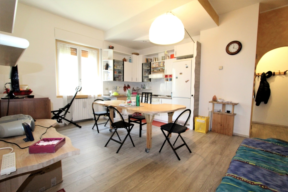MILANO - Appartamento in palazzina in vendita (ID: 6560)