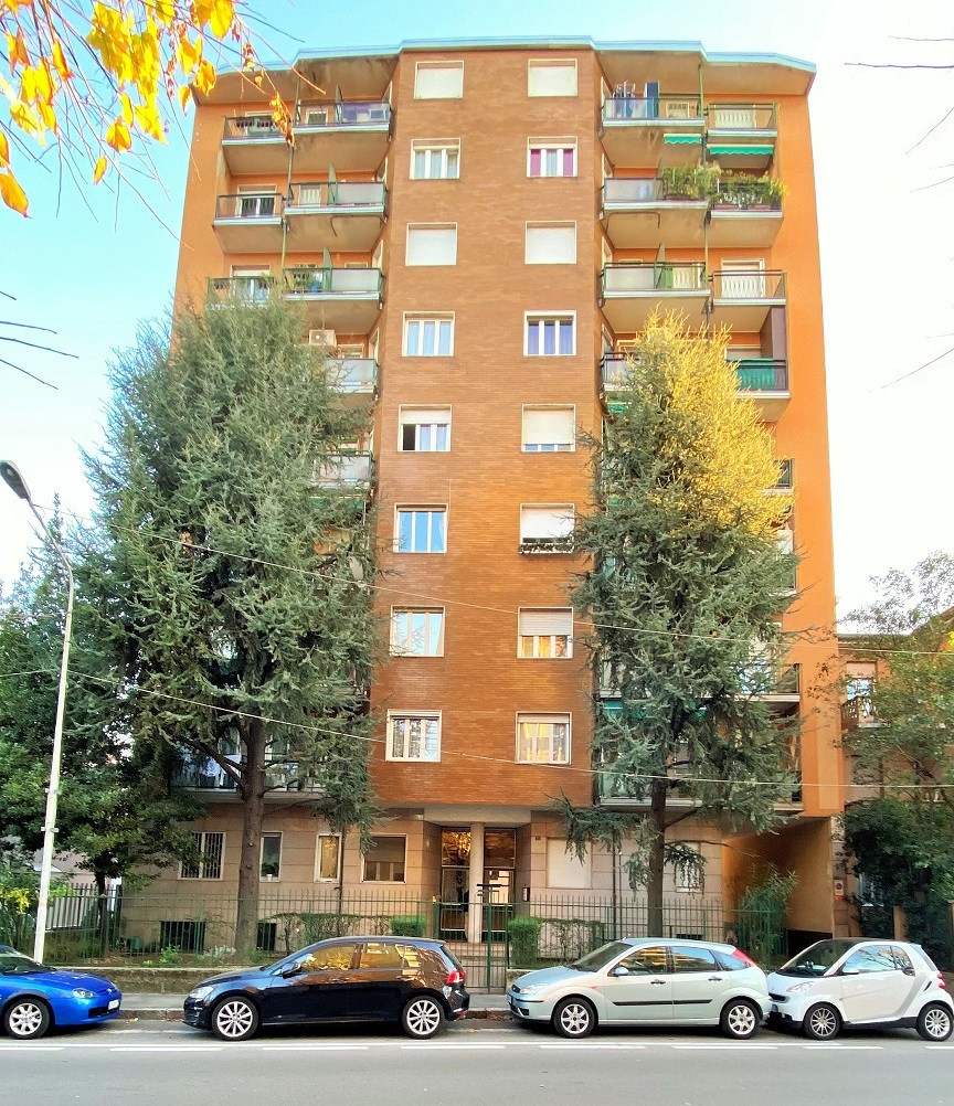 CINISELLO BALSAMO - Appartamento in condominio in vendita (ID: 6561)