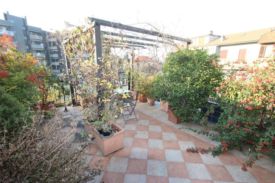 MILANO NIGUARDA - Appartamento in palazzina in vendita (ID: 6562)