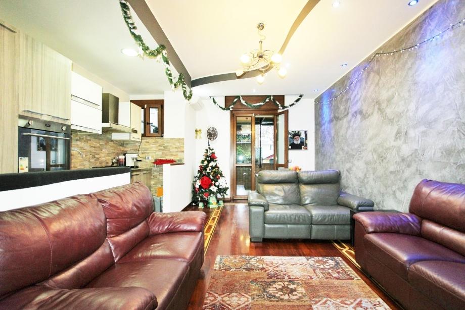 CINISELLO BALSAMO - Appartamento in condominio in vendita (ID: 6567)