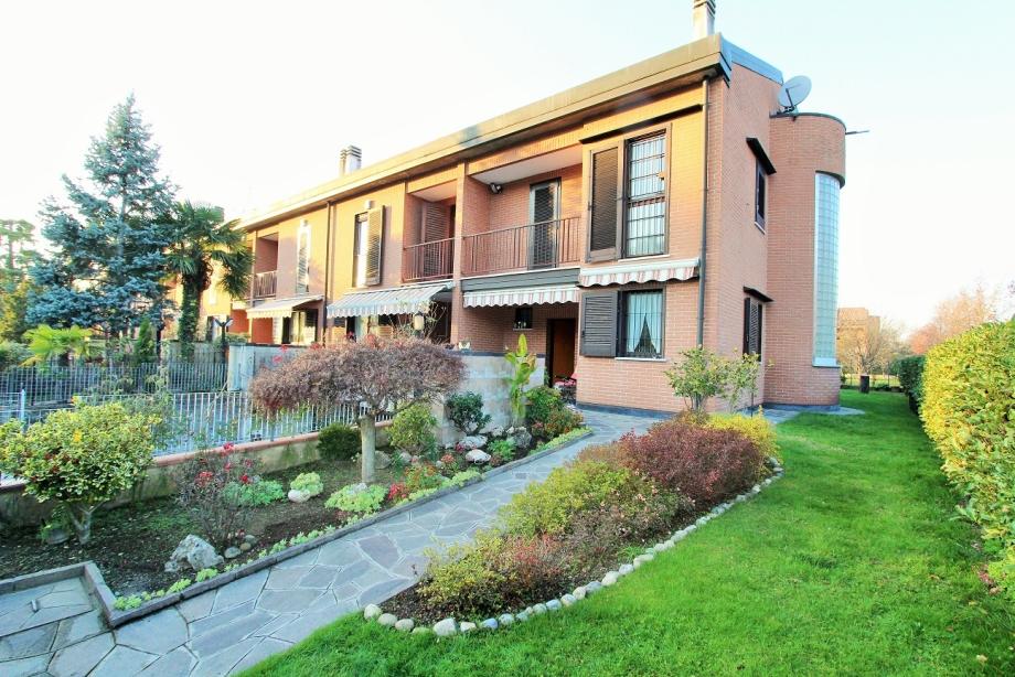 CINISELLO BALSAMO - Villa a schiera in vendita (ID: 6577)
