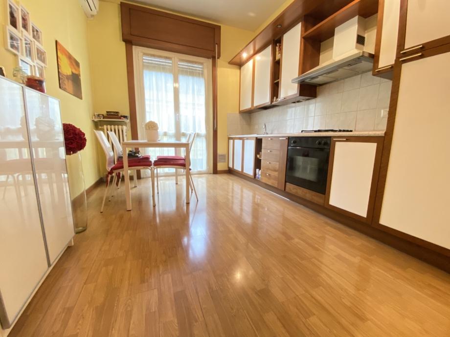 MILANO TOLSTOJ - Appartamento in condominio in vendita (ID: 6578)
