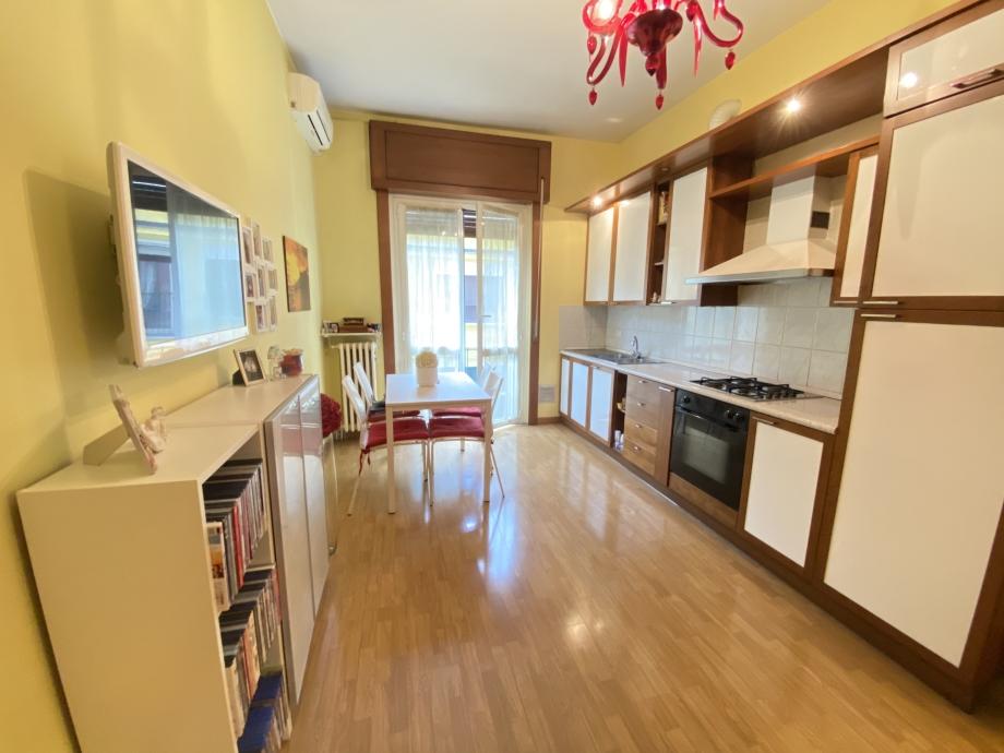 Appartamento in condominio di 2 locali MILANO TOLSTOJ di 43 mq