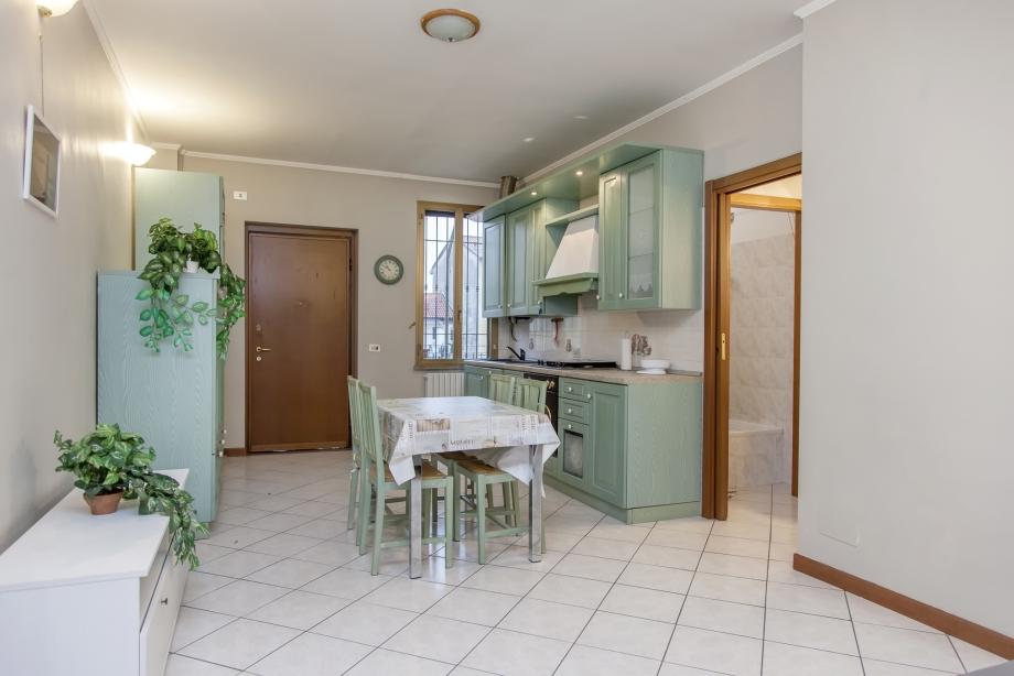 CUSANO MILANINO - Appartamento in palazzina in vendita (ID: 6579)