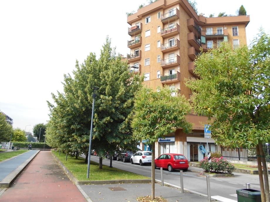 MILANO  - Appartamento in condominio in vendita (ID: 6580)