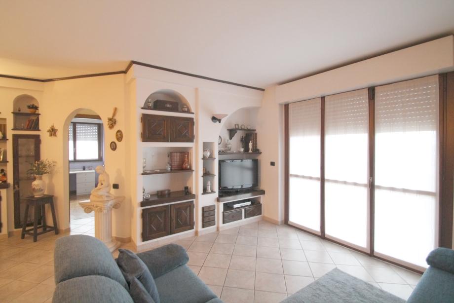 NERVIANO - Appartamento in palazzina in vendita (ID: 6582)