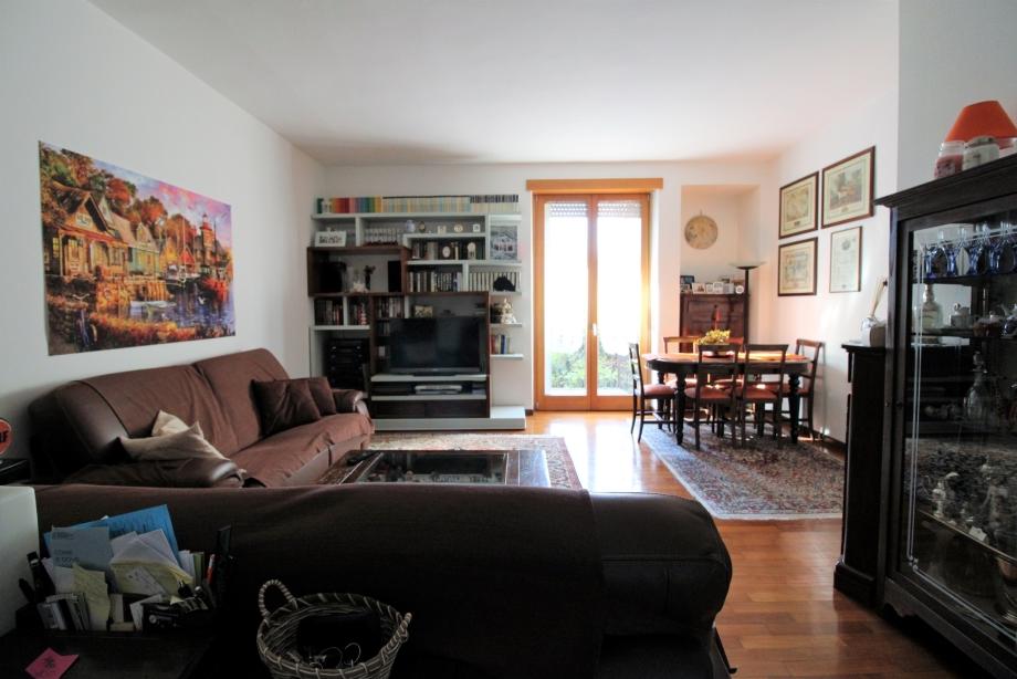 MILANO - Appartamento in palazzina in vendita (ID: 6589)