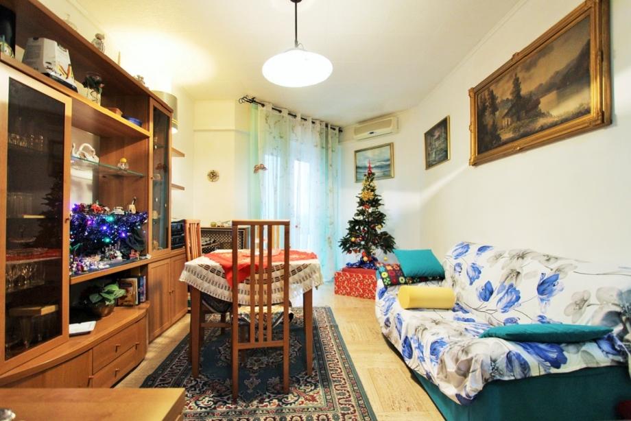 CINISELLO BALSAMO - Appartamento in condominio in vendita (ID: 6590)