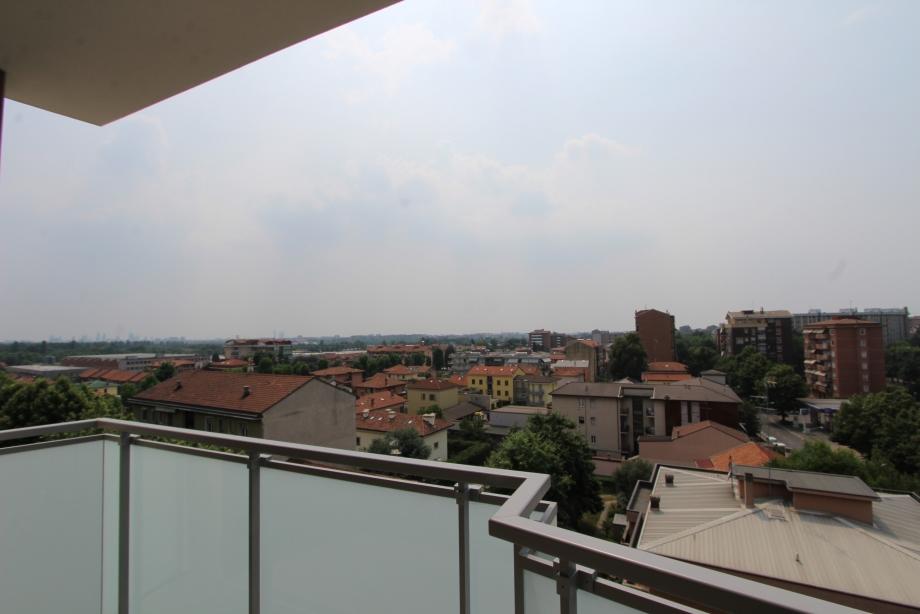 CINISELLO BALSAMO - Appartamento in condominio in vendita (ID: 6592)