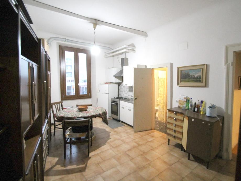 SESTO SAN GIOVANNI - Appartamento in palazzina in vendita (ID: 6596)