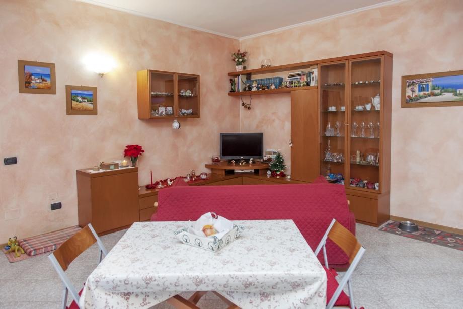 CUSANO MILANINO - Appartamento in condominio in vendita (ID: 6597)