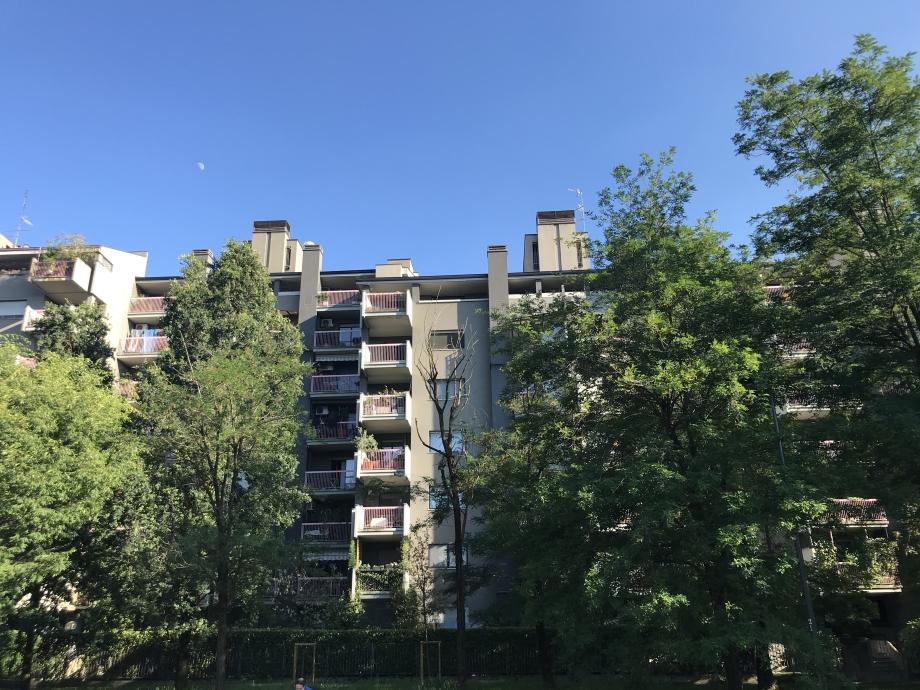 MILANO - Appartamento in condominio in vendita (ID: 6599)