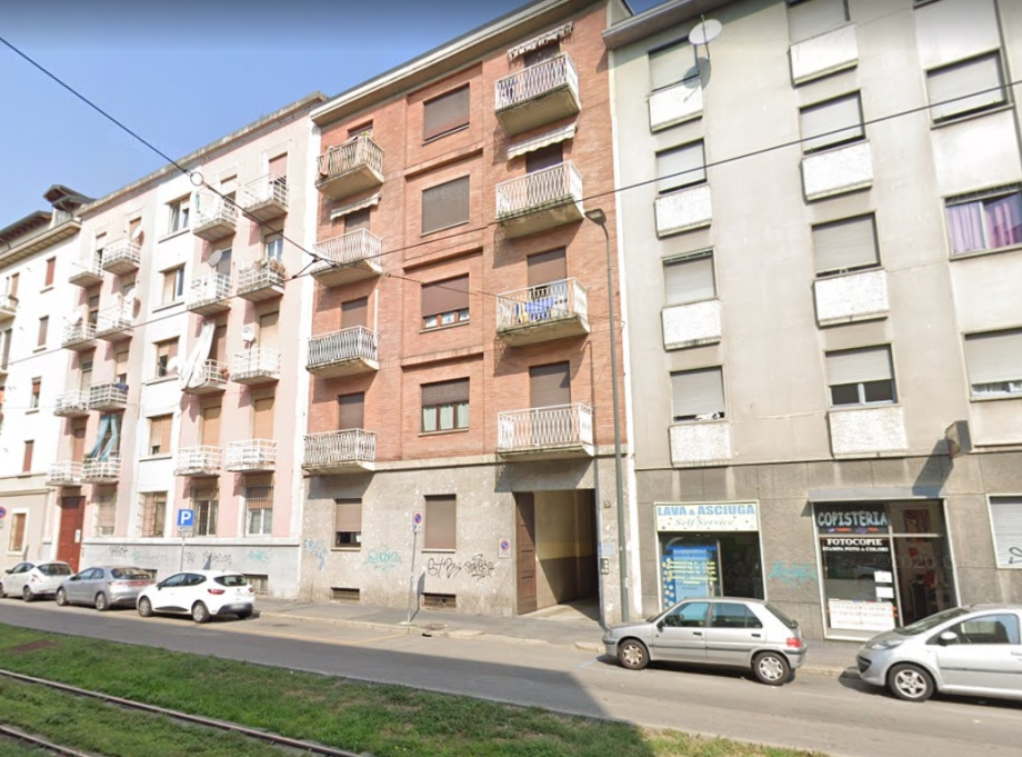 MILANO - Appartamento in palazzina in vendita (ID: 6604)