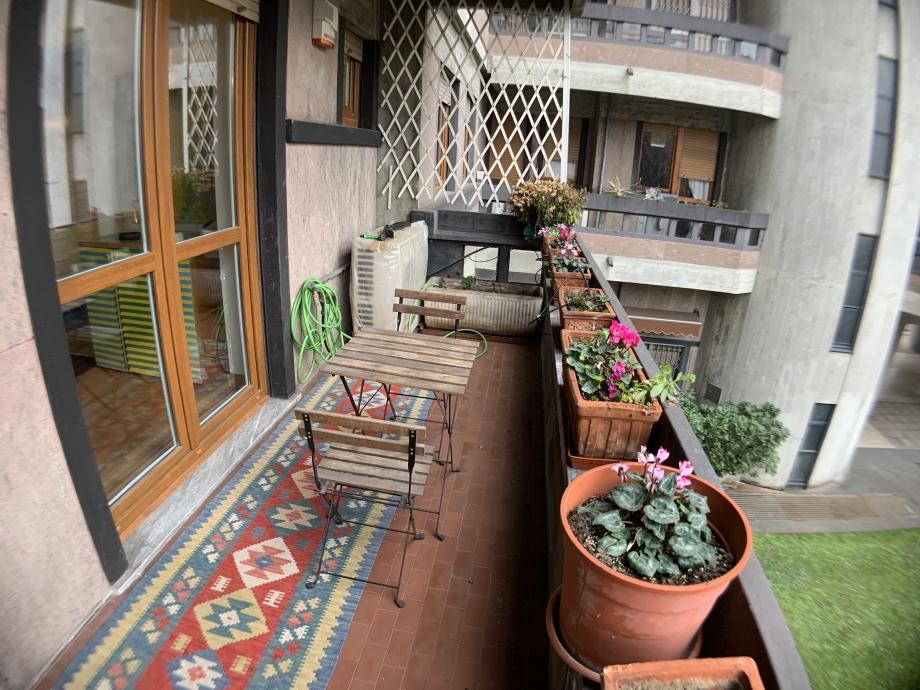 MILANO - CITTÀ STUDI  - Appartamento in condominio in affitto (ID: 6605)