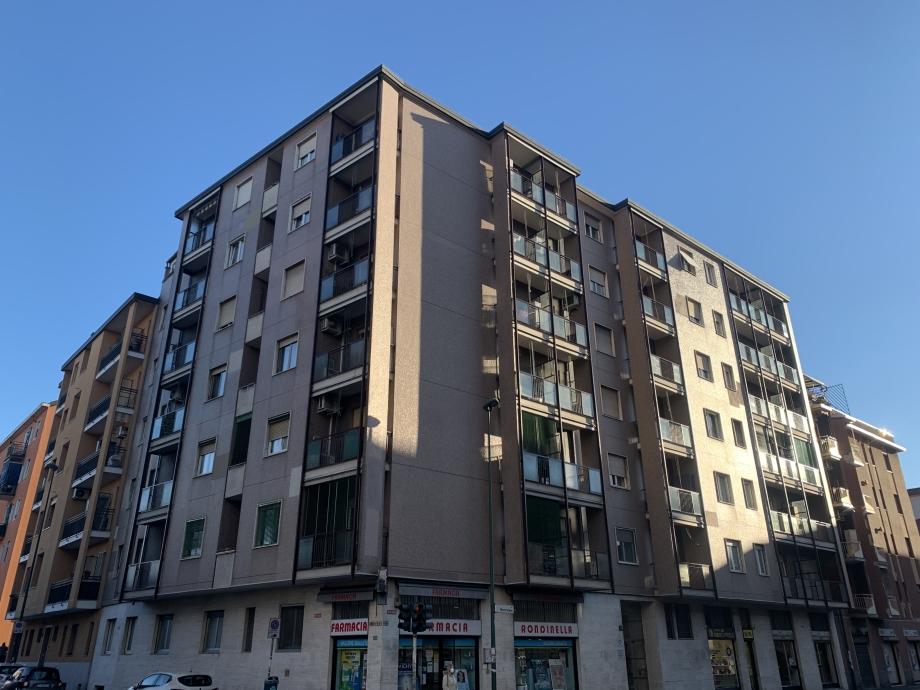 SESTO SAN GIOVANNI - Appartamento in condominio in vendita (ID: 6606)