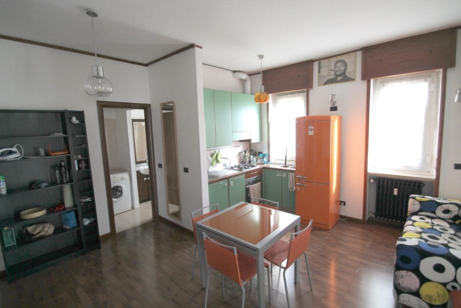 MILANO - Appartamento in condominio in affitto (ID: 6617)