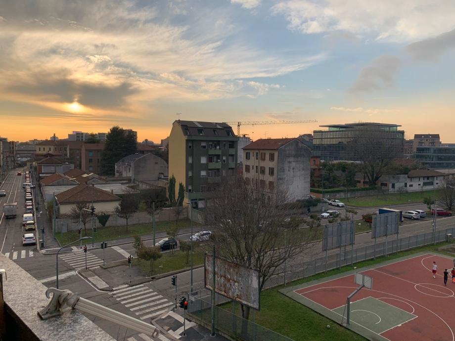 MILANO - Appartamento in condominio in vendita (ID: 6618)