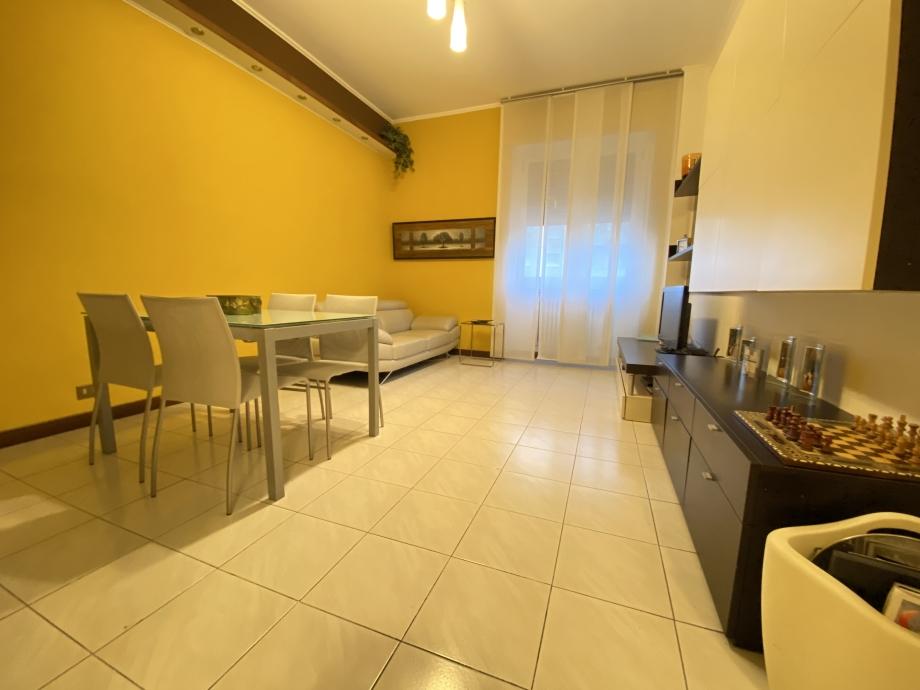 MILANO - Appartamento in condominio in vendita (ID: 6619)