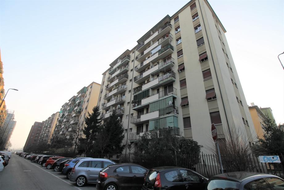 MILANO - Appartamento in condominio in vendita (ID: 6621)