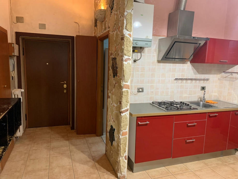 MILANO - Appartamento in condominio in vendita (ID: 6622)