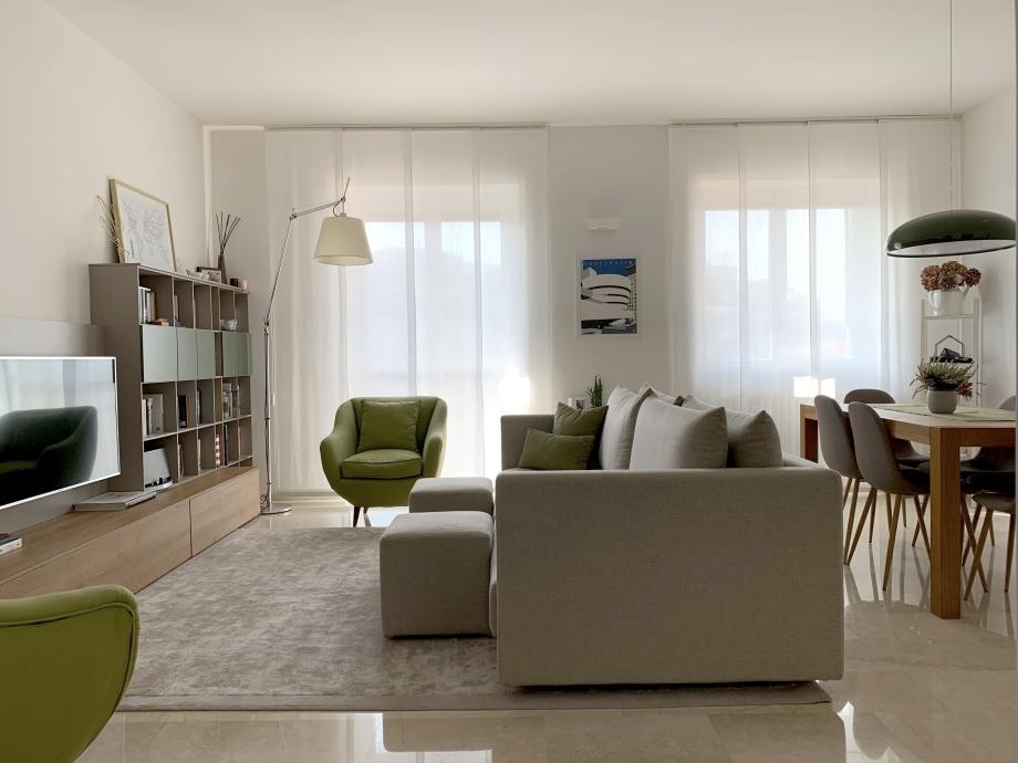 MILANO - Appartamento in condominio in vendita (ID: 6624)