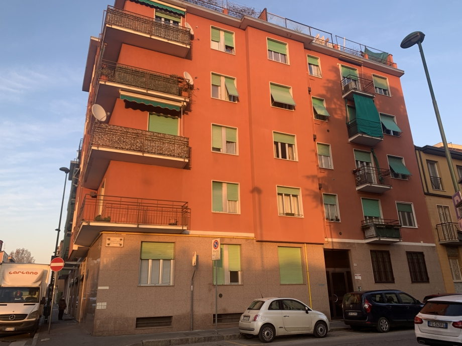 SESTO SAN GIOVANNI - Appartamento in condominio in vendita (ID: 6625)
