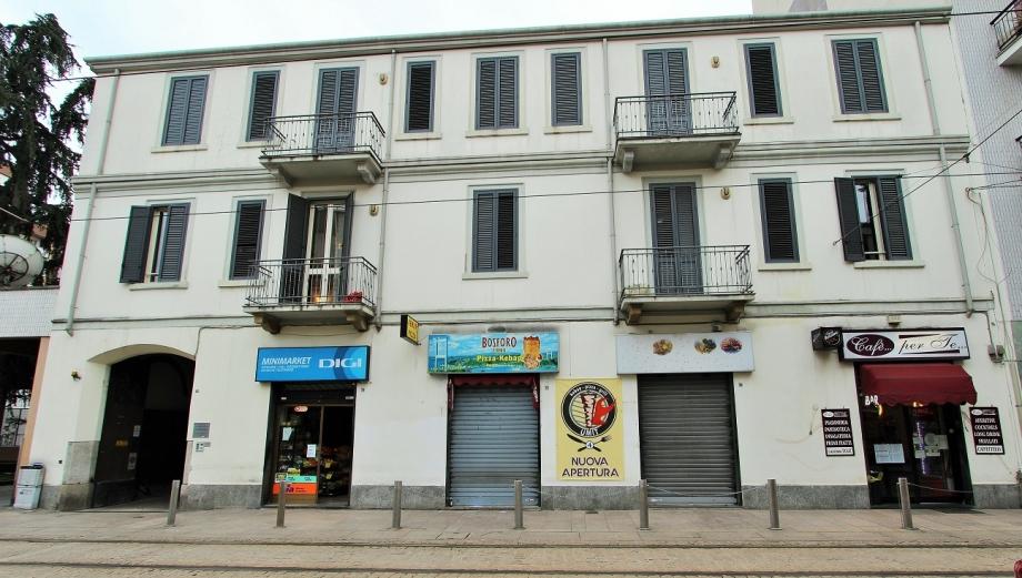 CINISELLO BALSAMO - Appartamento in palazzina in vendita (ID: 6636)