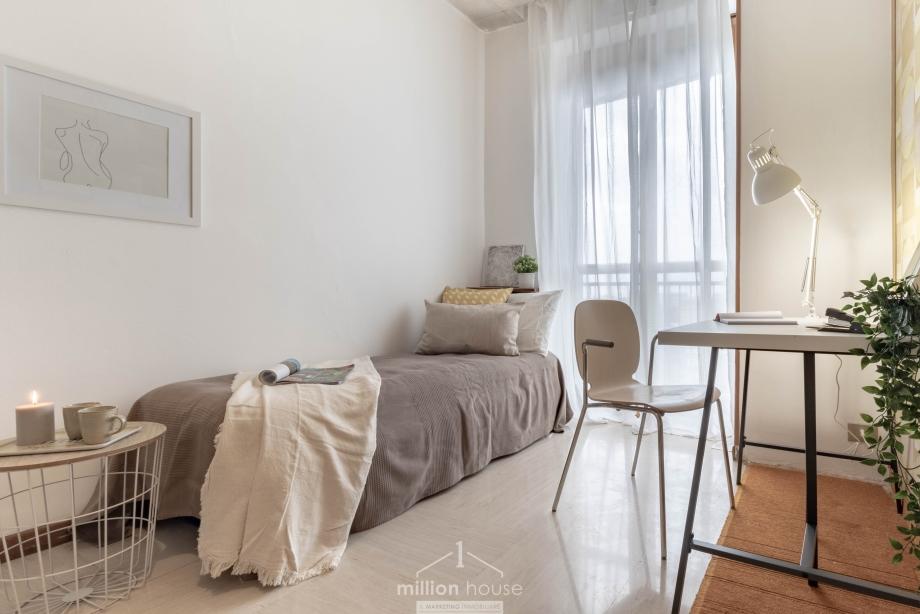 Appartamento in condominio di 5 locali BRESSO di 136 mq