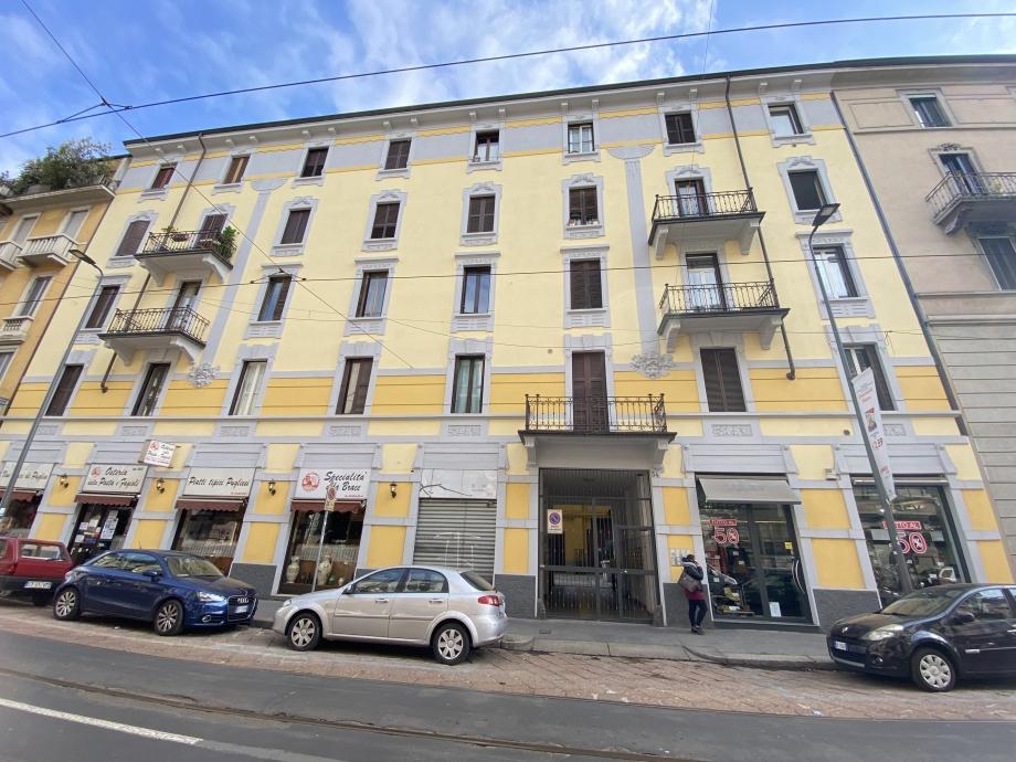 MILANO ZONA NOLO - Casa di ringhiera in vendita (ID: 6638)