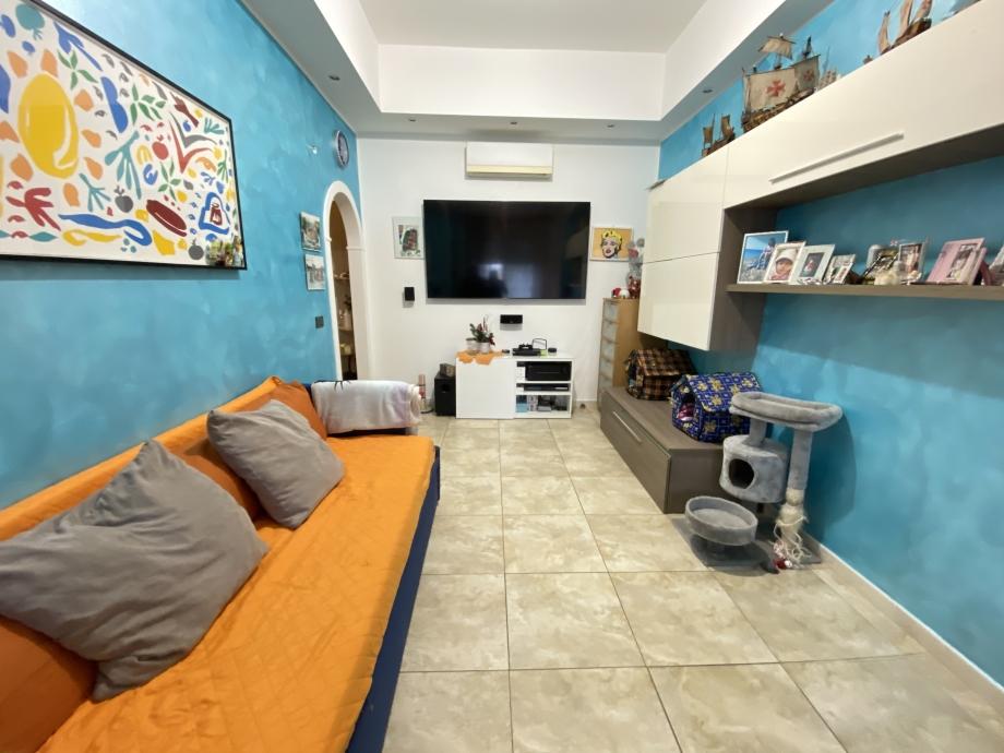 BRESSO - Appartamento in condominio in vendita (ID: 6640)