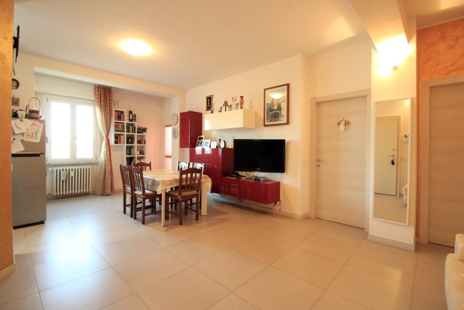MILANO - Appartamento in condominio in vendita (ID: 6645)
